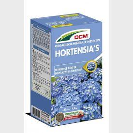 Hortensia meststof blauwmakers