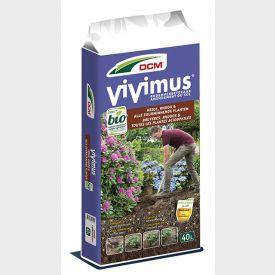 Vivimus Heide, Rhodo & alle zuurminnende planten